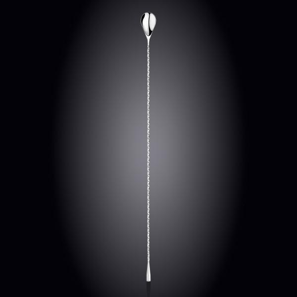 Ложка барная на блистере 50см(WL‑552510/1B)