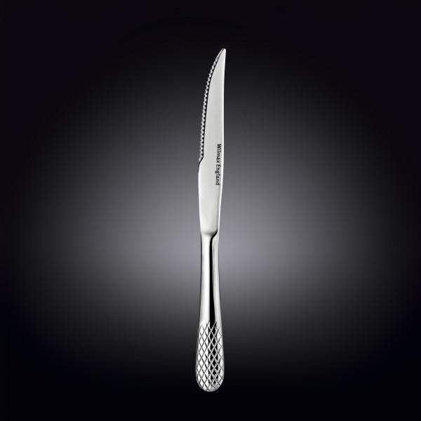 нож для стейка 22см Julia на блистере(WL-999215/1В)