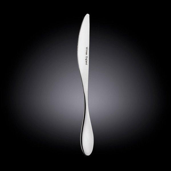 Нож обеденный...