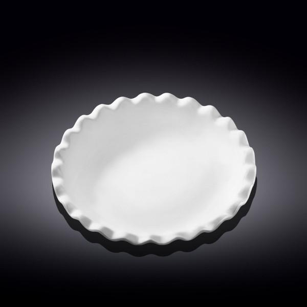 Блюдо круглое 25,5см (WL-991384/A)