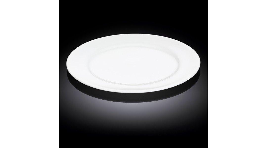 блюдо круглое...