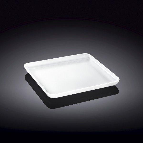 блюдо квадрат...
