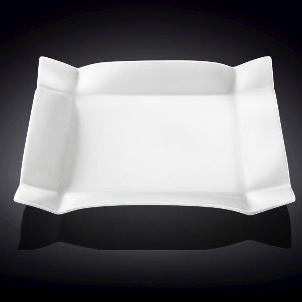 блюдо квадратное Wilmax 35,5см(WL-991257/A)