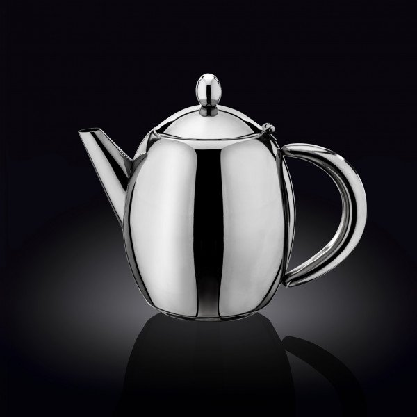 Чайник заваро...
