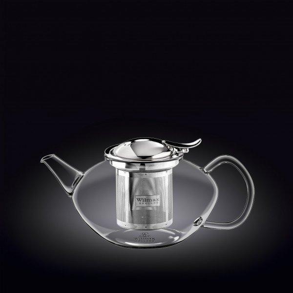 Чайник 650мл(WL-8...