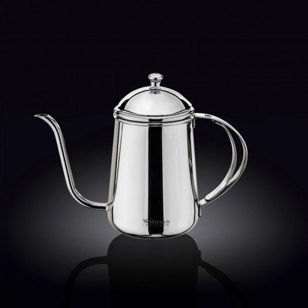 Чайник капель...