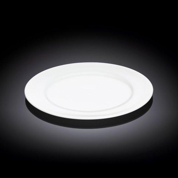 Тарелка десертная классическая 18 см(WL-991005/A)