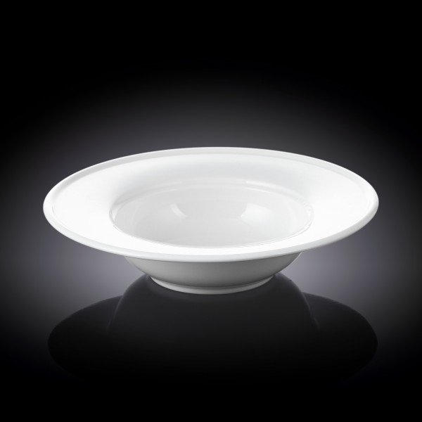 Тарелка глубокая 23см 395мл(WL-991020/A)