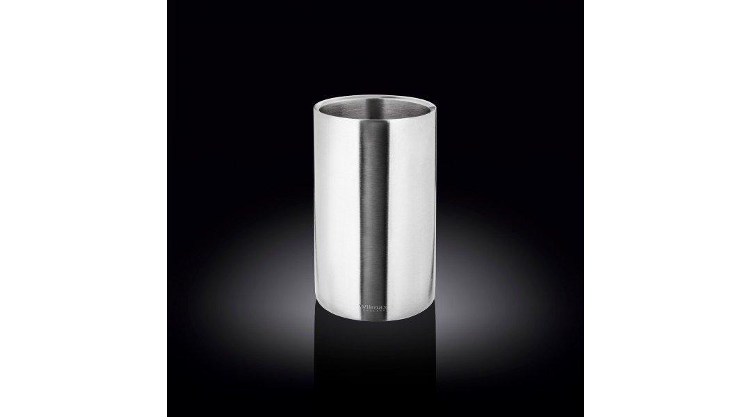 Ведро для охлаждения вина 1500мл нержавеющая сталь(WL-552401...