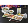 Блюдо для суши/канапе 36см х 14см(WL-992016/A)