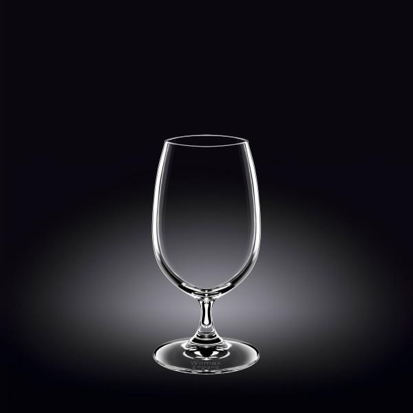 Набор бокалов для воды 420мл 6шт(WL-888026/6A)
