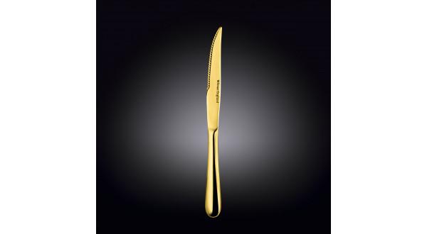 Нож для стейка Stella 23.5см на блистере(WL-999163/1В)